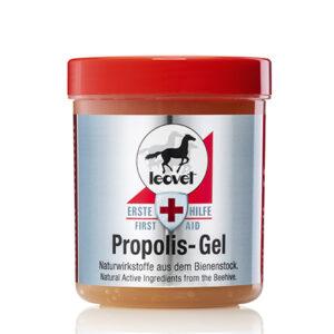 Leovet Propolis Gel - Førstehjælp til heste - Antibakteriel effekt og understøttelse af sårheling